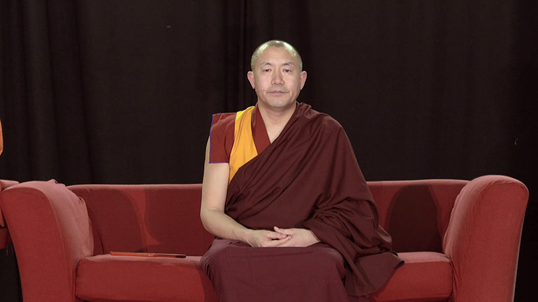 Fundamentals of Meditation-The Four Preliminary Practice-Part2