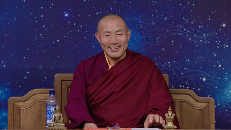 从《佛说稻秆经》谈佛教人生观和世界观2