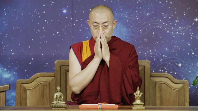从《佛说稻秆经》谈佛教人生观和世界观10