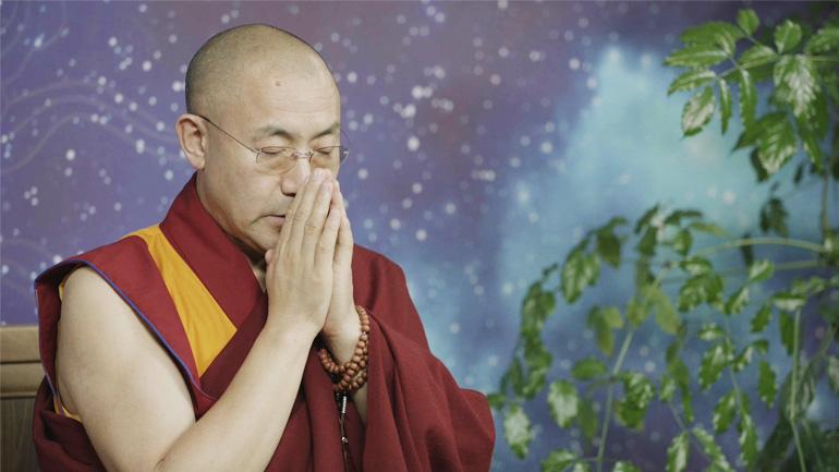 从《佛说稻秆经》谈佛教人生观和世界观15