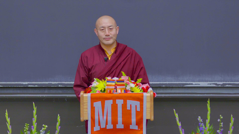 Khenpo Tsultrim Lodro - 2018 Teaching Series in the USA - Making your life meaningful in 21st Century