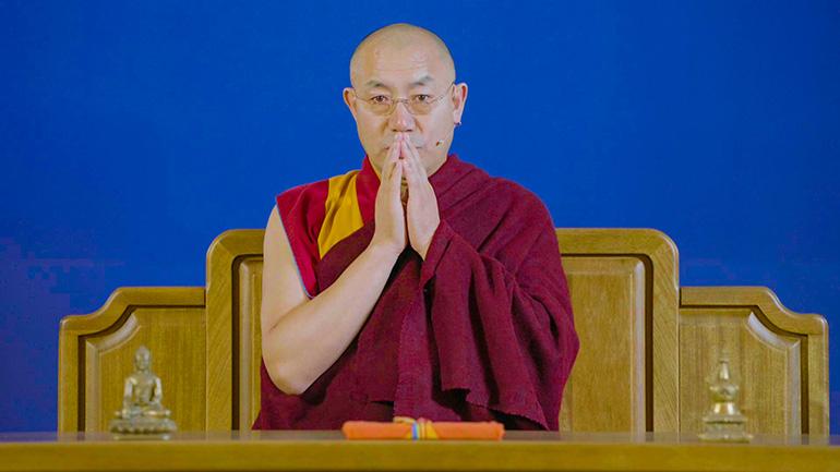 佛教入门课18 生活中的六波罗蜜多12(临时版)