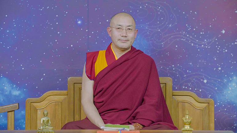 佛教入门课19 生活中的六波罗蜜多13(临时版)
