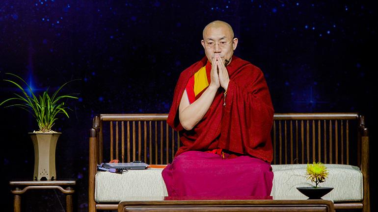 什么是佛性(临时版)