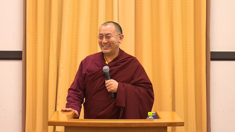 環境問題と仏教一チベットにおける環境問題と仏教寺院の取組み 第一部