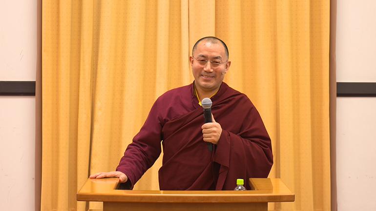 環境問題と仏教一チベットにおける環境問題と仏教寺院の取組み 第二部