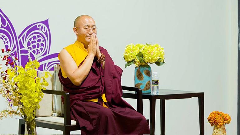 佛教对生活的意义是什么